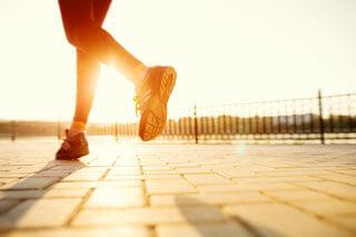 Bone Strengthening Activities Are Important