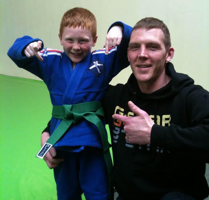 Marsden Martial Arts Photo Gallery
