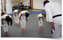 Martial Arts For Children Self Esteem and Self Confidence